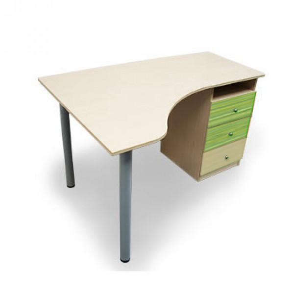 стол для школьника | рабочее пространство